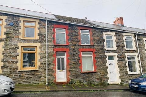 3 bedroom terraced house for sale - Albert Street, Maesteg, Bridgend.
