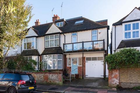 6 bedroom semi-detached house to rent - Windlesham Gardens, Hove BN3