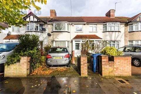 3 bedroom terraced house for sale - Fraser Road, Perivale, Greenford, Greater London