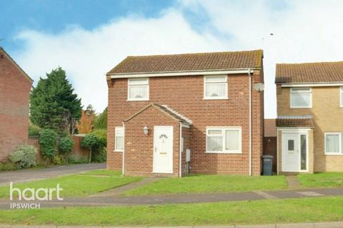3 bedroom detached house for sale - Braziers Wood Road, Ipswich