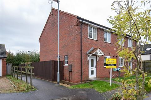3 bedroom semi-detached house for sale - Boothby Close, Kirton, Boston, Lincolnshire