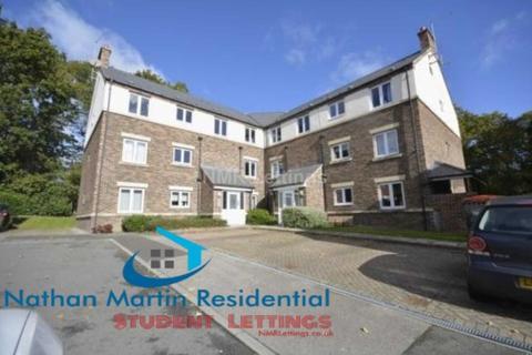 2 bedroom flat to rent - Boste Crescent, Durham