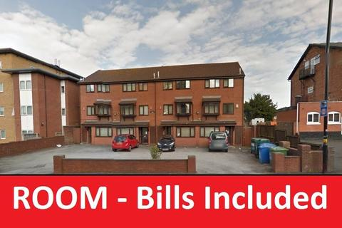 2 bedroom house share to rent - Alcester Road, Moseley, Birmingham B13