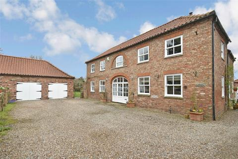 5 bedroom barn conversion for sale - Main Street, Skirpenbeck, York