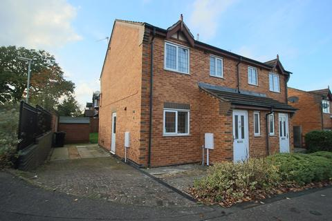 3 bedroom semi-detached house to rent - Seacroft Close, Grantham