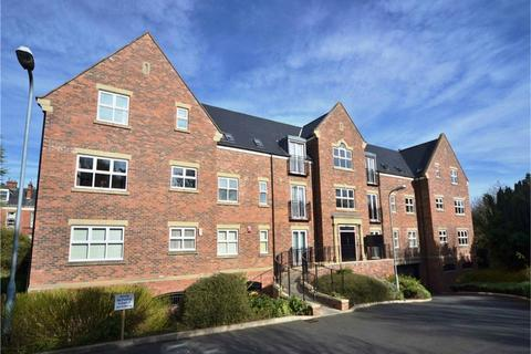 2 bedroom flat to rent - Orchard House, Belford Close, Ashbrooke, Tyne & Wear