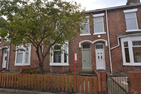 3 bedroom terraced house to rent - Rosslyn Terrace, Millfield, Sunderland, Tyne and Wear