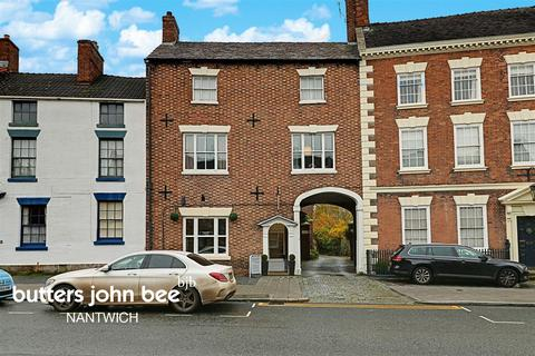 2 bedroom flat for sale - Welsh Row, Nantwich