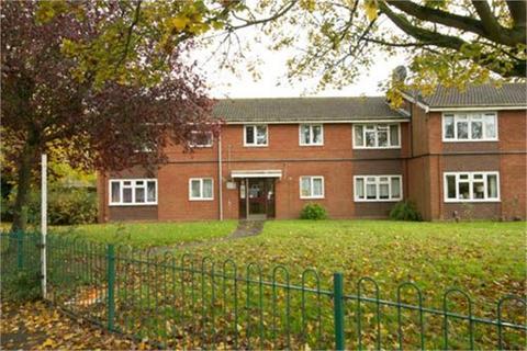 1 bedroom flat for sale - Bealeys Court, Wednesfield, WOLVERHAMPTON, West Midlands