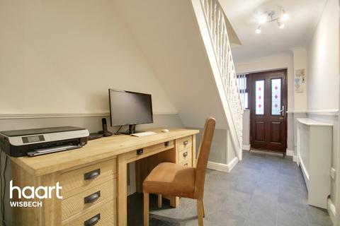 4 bedroom detached house for sale - Ringers Lane, Leverington