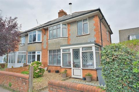 3 bedroom semi-detached house for sale - Wilson Road, Bournemouth, Dorset