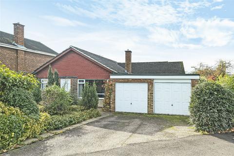 3 bedroom detached bungalow for sale - Stancliffe Road, Bedford