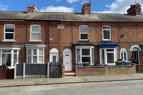 2 bedroom terraced house to rent - Wharton Street, Retford