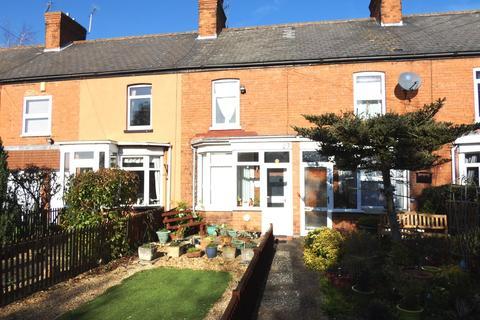 2 bedroom terraced house for sale - Raglan Road, Retford