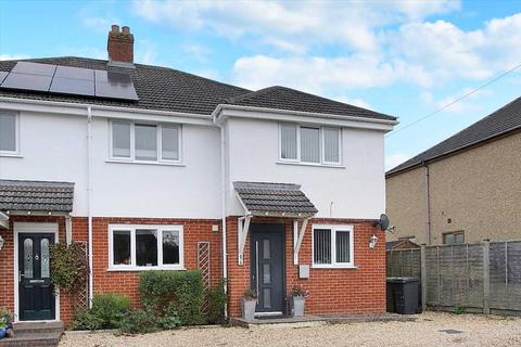3 bedroom semi-detached house for sale - Micheldever Road, Whitchurch