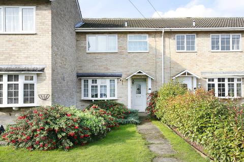 3 bedroom terraced house for sale - Regent Close, Dereham
