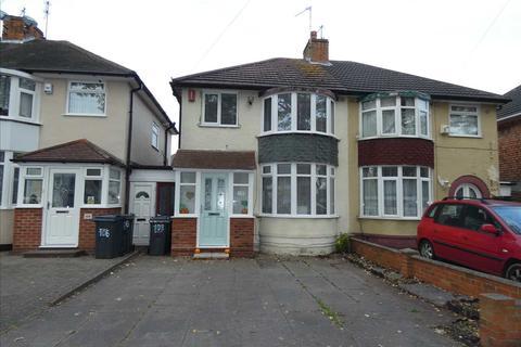 3 bedroom semi-detached house for sale - Bilton Grange Road, Sheldon, Birmingham