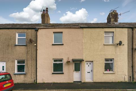 2 bedroom terraced house for sale - Mary Street, Carnforth, LA5 9HJ