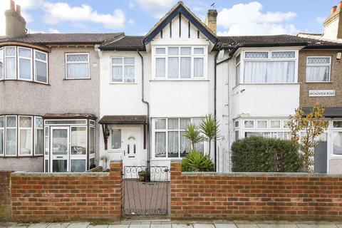 3 bedroom terraced house for sale - Broadview Road, Streatham, SW16 (jh)