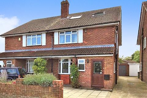 4 bedroom semi-detached house to rent - Commercial Road