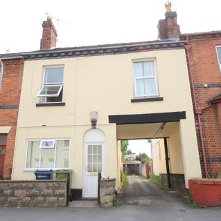3 bedroom terraced house to rent - Stafford,