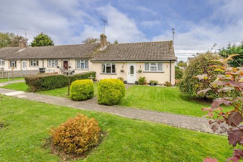 2 bedroom terraced bungalow for sale - Parklands, Malmesbury