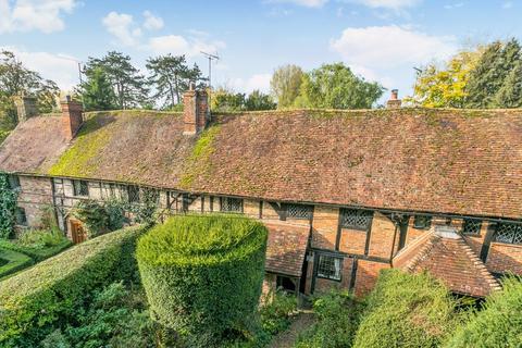 3 bedroom terraced house for sale - Ferry Lane, Medmenham, SL7 2EZ