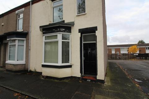 3 bedroom end of terrace house to rent - Peel Street, Thornaby, Stockton-On-Tees