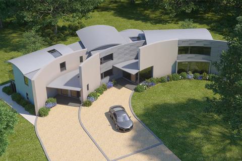 5 bedroom detached house for sale - Mackworth Drive, Finedon, Northamptonshire, NN9