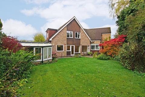 5 bedroom detached house for sale - Orchard Croft, Barnt Green, B45 8NH