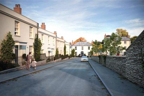 2 bedroom mews for sale - Trevethow Riel, Truro