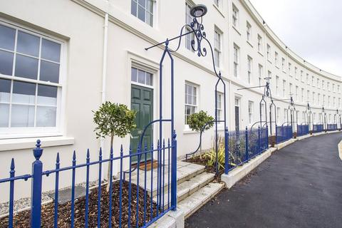 4 bedroom terraced house for sale - Royal Crescent, Trevethow Riel, Truro