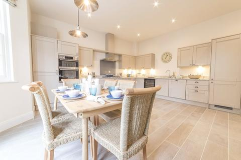 4 bedroom end of terrace house for sale - Trevethow Riel, Truro