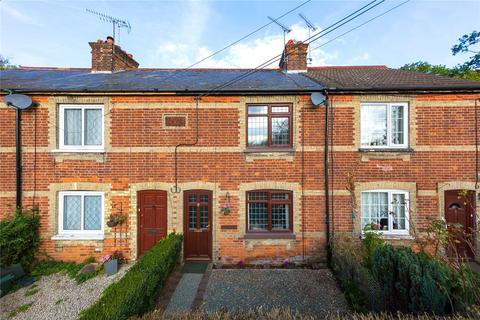 2 bedroom terraced house for sale - Riverside Place, Chelmsford Road, Writtle, Chelmsford, CM1