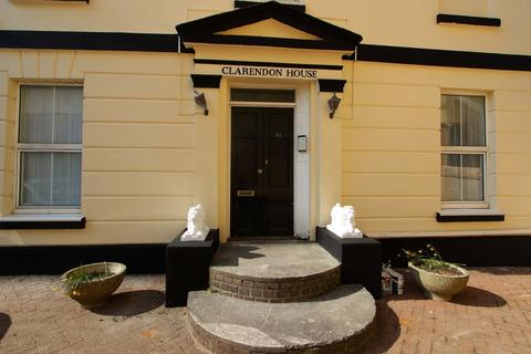 2 bedroom flat to rent - Clarendon House, Plymouth