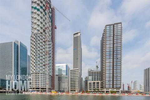 2 bedroom apartment for sale - 10 Park Drive, Canary Wharf, London, E14