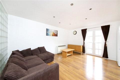 2 bedroom apartment to rent - Langbourne Place, Isle Of Dogs, London, E14