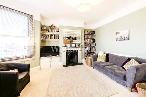 3 bedroom flat for sale - Warham Road, Harringay, N4