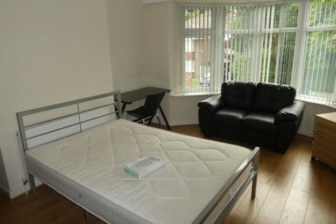 9 bedroom semi-detached house to rent - Wellington Road, Fallowfield