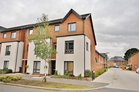 3 bedroom semi-detached house for sale - Liquorice Lane, Westfield