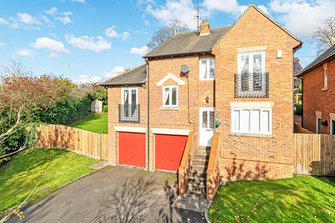 4 bedroom detached house for sale - Waterfront, Preston On The Hill, Warrington