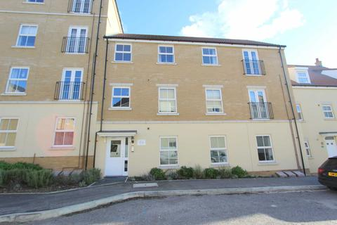 2 bedroom apartment to rent - Trio House, 62 Truscott Avenue, Redhouse, SN25