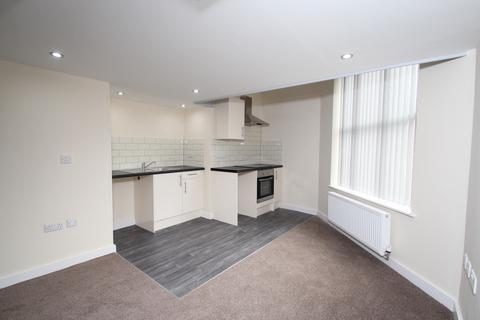 Studio to rent - Flat 10, 84 - 86 Paragon Street