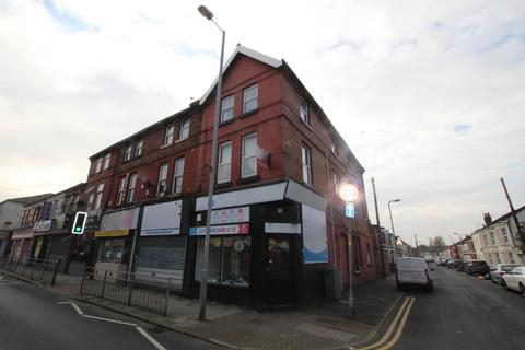 2 bedroom property with land for sale - Linacre Road, Liverpool, L21
