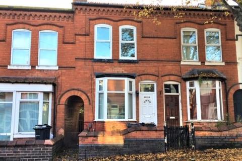 2 bedroom terraced house for sale - The Avenue, Acocks Green, Birmingham