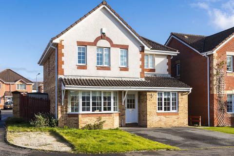 4 bedroom detached house for sale - Waverley Park, Kirkintilloch