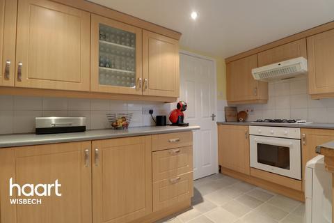 3 bedroom semi-detached house for sale - Ringers Lane, Leverington, Wisbech