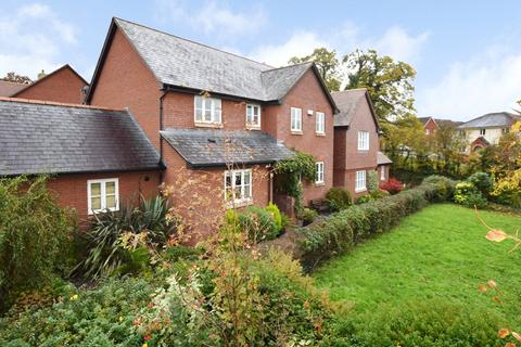 5 bedroom detached house for sale - Exeter, Devon
