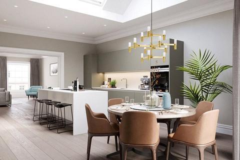 3 bedroom apartment for sale - Apartment 4, 4-6 Melville Street, Edinburgh, Midlothian