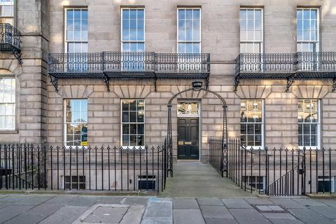 3 bedroom apartment for sale - Apt 4, 4-6 Melville Street, Edinburgh, Midlothian